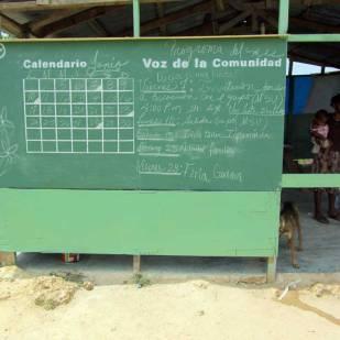 Finalized Message Board